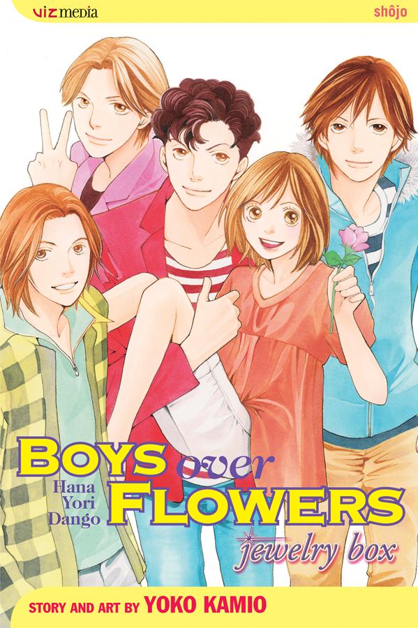 Boys Over Flowers [MULTI]