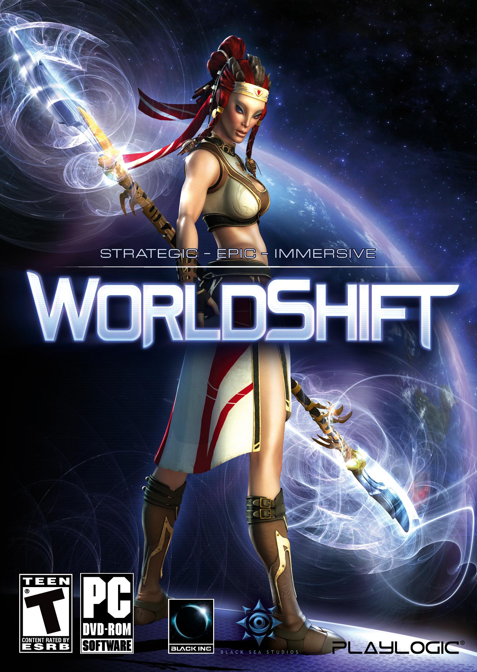 Файлы / Патч WorldShift v1.0.21 RU / PlayGround.ru.