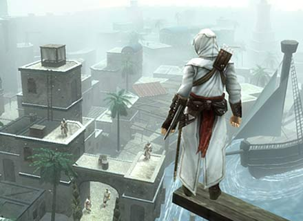 Keep It or Trade It? Assassin?s Creed: Bloodlines (PSP)