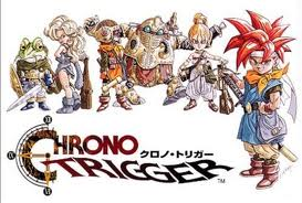  Chrono Trigger: Crimson Echoes is on the Internet!!!
