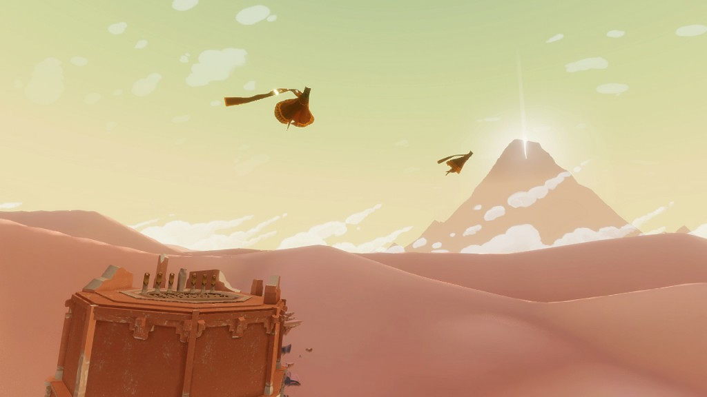 journey game screenshot 18 b 1024x576 Keep It or Delete It?: Journey (PSN)