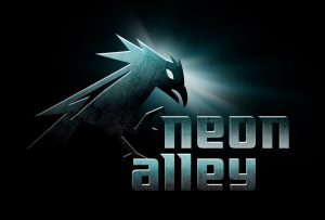 NeonAlley LogoMain Iluminated 300x203 Neon Alley to Bring Dubbed Anime to Consoles 24/7