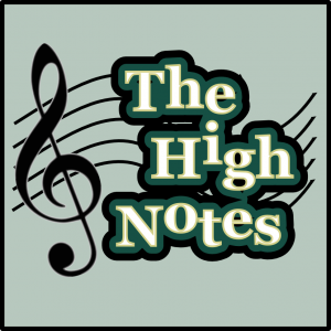 TheHighNotes 300x300 The High Notes: Jazzy Video Game Music