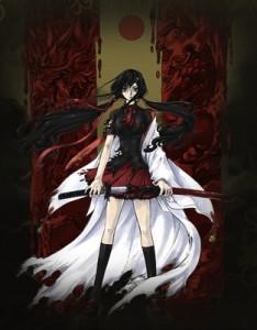 Blood аниме скачать торрент