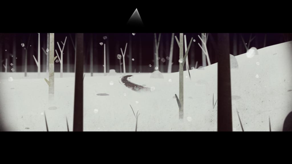 Year Walk beautifully adapts a Swedish myth into a point-and-click adventure.