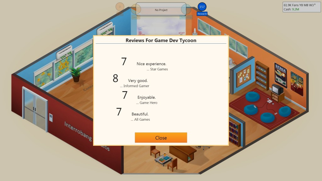 GameDevTycoonScreen1