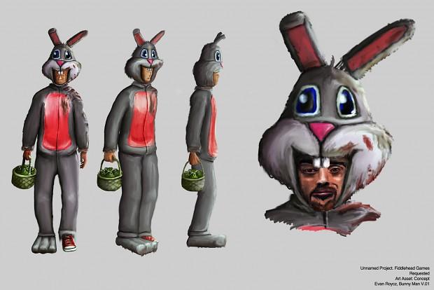 Alas Mortis character