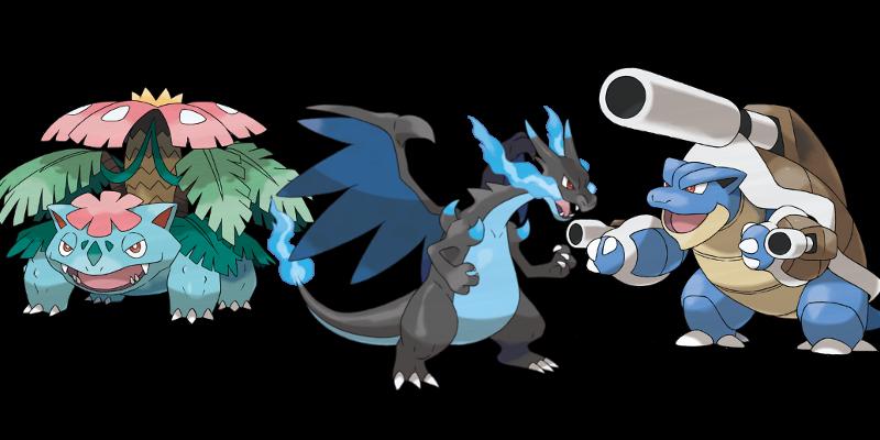 Keep it or trade it pok mon x 3ds the g a m e s blog - X evolution pokemon ...