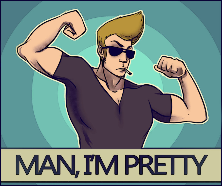 Johnny_Bravo_by_andrahilde