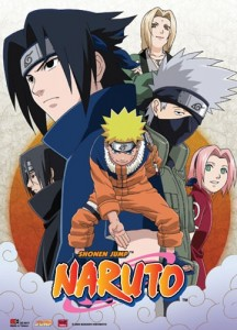 naruto-anime-manga-poster-leaf-village-group