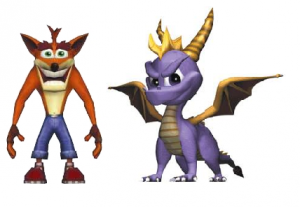 CrAsH_aNd_SpYrO
